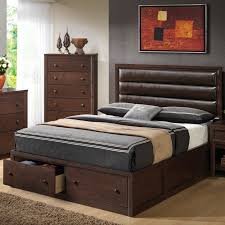 Cal King Bed Frame Awesome California King Bed Frame With Drawers U2014 Buylivebetter