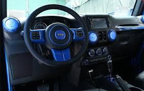 jeep wrangler gear amazon com opar blue gear shift knobs cover trim for 2011 2017