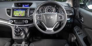 honda crv 2016 interior honda cr v review carwow