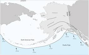 Plate Tectonics Map North American Tectonic Plates Map Best Plate 2017