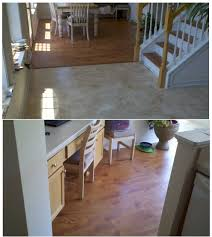 Best Underlayment For Laminate Flooring by How To Install Laminate Flooring Over Concrete