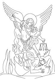 142 best saint michael the archangel images on pinterest saint