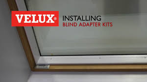 velux install video blind adapter kit on vimeo