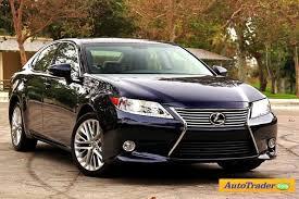 lexus es 2013 2013 lexus es 350 5 reasons to buy autotrader