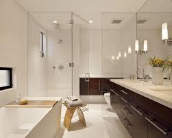 Interior Bathroom Design With Ideas Design  Fujizaki - Interior bathroom designs