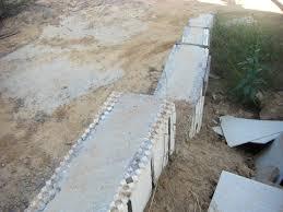 arxx icf insulated concrete form foam moisture barrier basement