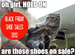 a compilation of best black friday shoe sales around the web www