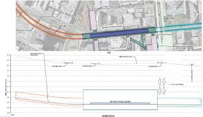 Bangalore Metro Map Phase 3 by Bids In For Melbourne Metro Ppp Race