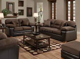 Microfiber Sleeper Sofa Home Design Opulent Furniture Microsuede Sleeper Sofa With Brown