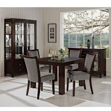 Grey Dining Room Furniture by Stylish Design Gray Dining Room Chairs Astonishing Gray Furniture