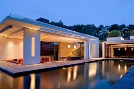 Cost Of Putting A Pool In Your Backyard by Infinity Pool Costs Kudzu Com