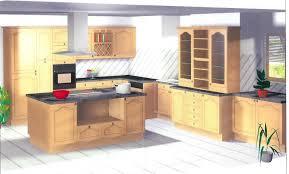 fabriquer sa cuisine en bois construire sa cuisine galerie avec construire sa cuisine en bois