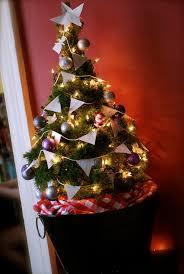 diy decorating our christmas tree always order dessert