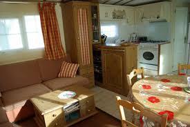 acheter un mobile au camping le tenzor de la baie