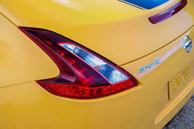nissan 370z yearly changes 2018 nissan 370z preview autozaurus