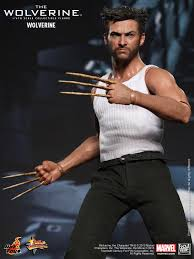Extreme THE WOLVERINE - Hot Toys Collectible Action Figure — GeekTyrant @PQ79