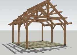 pergola timber frame plans beautiful pergola design plans free