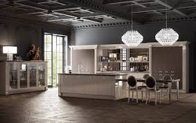 Scavolini Kitchen by Scavolini Doubles At Crocus Ifdm