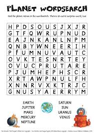 planet word search printable ghost study