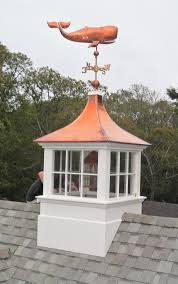 Weathervanes For Cupolas 36