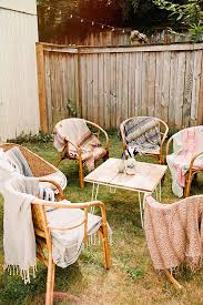 Backyard Baby Shower Ideas Outdoor Affair Taylor S Backyard And Parents