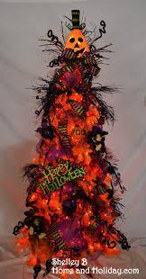 kurt adler halloween 151 best halloween tree ideas images on pinterest halloween