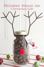 Diy Mason Jar Christmas Ideas by 34 Diy Mason Jar Gift Ideas Healthy Living In Body And Mind