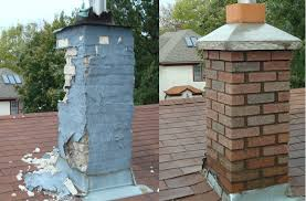 Fireplace Flue Repair by 3 Common Types Of Chimney Repair Atlanta Chimney Doctor