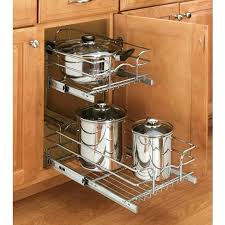 pull out baskets for bathroom cabinets bamboo expandable kitchen cabinet pull out shelf cabinet pullout