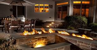 pit fires custom built fire pits or table top fire pit tables chw outdoors
