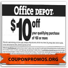 Office Depot Desk Accessories by Free Printable Office Depot Coupon November 2017
