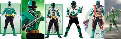 henshin grid power ranger samurai modes spoilers