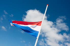 Flag Flown At Half Mast A Look At The Defence News 4 U2013 10july News Item Defensie Nl