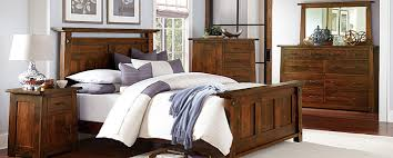amish bedroom furniture mission style amish bed sets