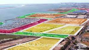 San Diego Convention Center Map by New Renderings Of Chula Vista Bayfront Development Nbc 7 San Diego