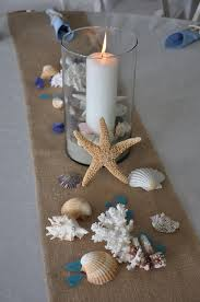candle runners great for a wedding or any other event burlap runners