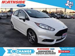new 2017 ford fiesta st hatchback in san antonio 102343
