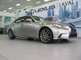 lexus is250 quebec 2014 lexus is 250 143 sem taxs incl 0 cash used for sale in