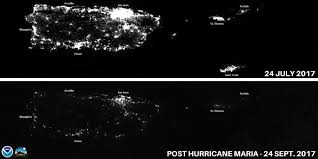 How Long To Travel A Light Year What Every American Needs To Know About Puerto Rico U0027s Hurricane
