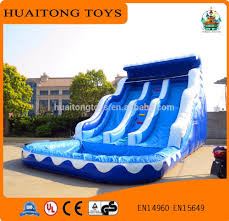 inflatable water slide inflatable water slide suppliers and