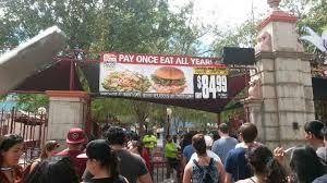 Six Flags Com Pass Quick Six Flags Magic Mountain Update September 7th 2014