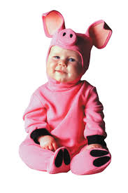 18 Month Halloween Costumes Tom Arma Pig 3 18 Months Pink Pig Costume U0026 Baby