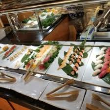 Sushi Buffet Near Me by Tokyo One 19 Photos U0026 30 Reviews Japanese 140 Frontage Rd