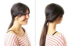 7 hairstyles you can do in 10 minutes flat