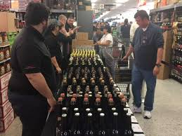 black friday whiskey deals here u0027s what black friday looks like at a liquor store in houston