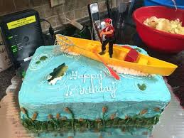 fishing cake ideas home improvement shows from the 90s best fishing theme cake ideas