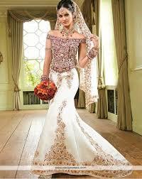 stylish wedding dresses de bridal maroon and white stylish wedding wear lehenga