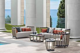 italian garden furniture italian outdoor furniture ethimo
