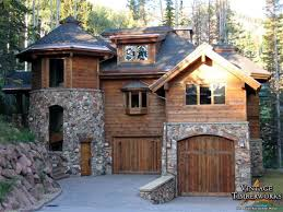 find my floor plan rustic siding mountain architecture couldn t find a floor plan