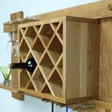 rack wine rack dimension diy lattice inserts ideas wood
